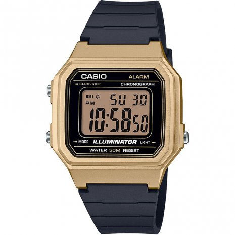 Casio Vintage Edgy watch