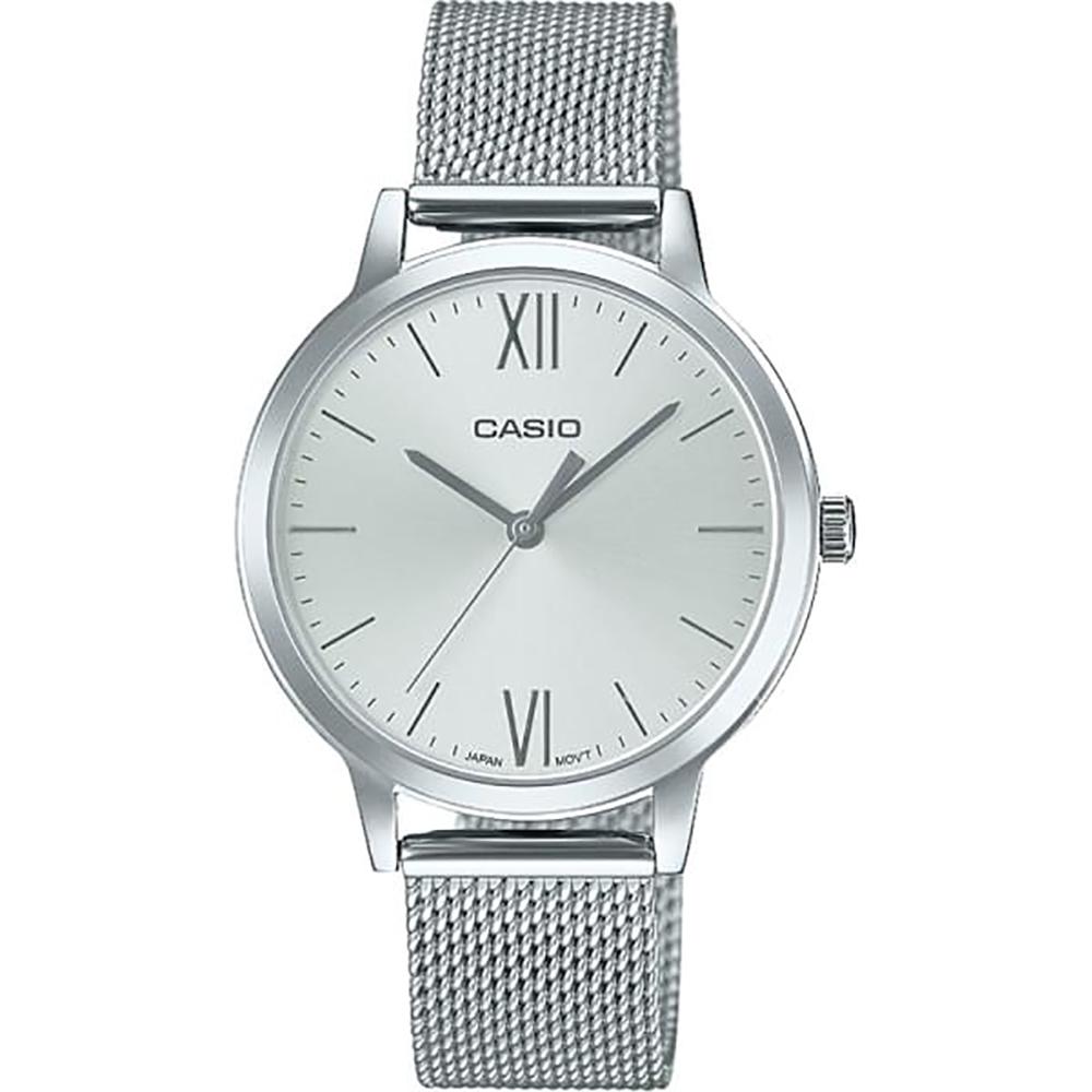 6b1e0ec688c28 Casio LTP-E157M-7AEF watch - Collection Women