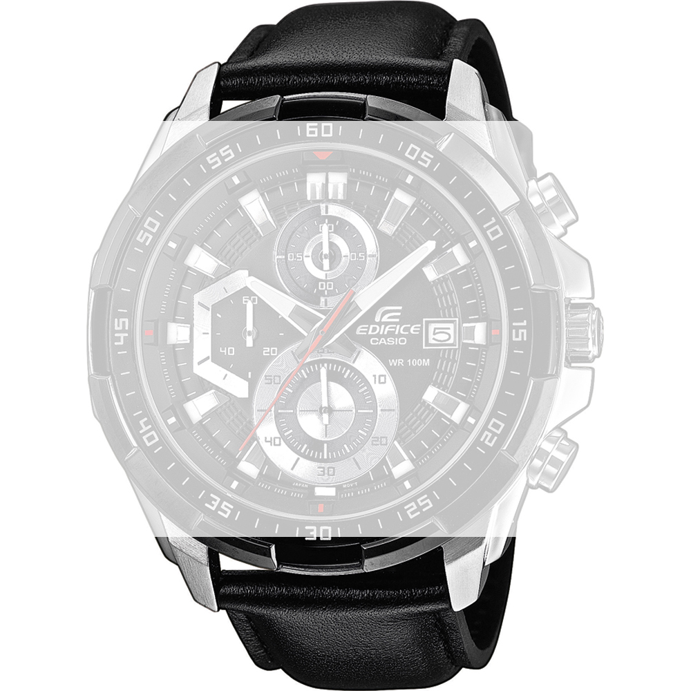 Casio Edifice 10473324 Strap 539 L