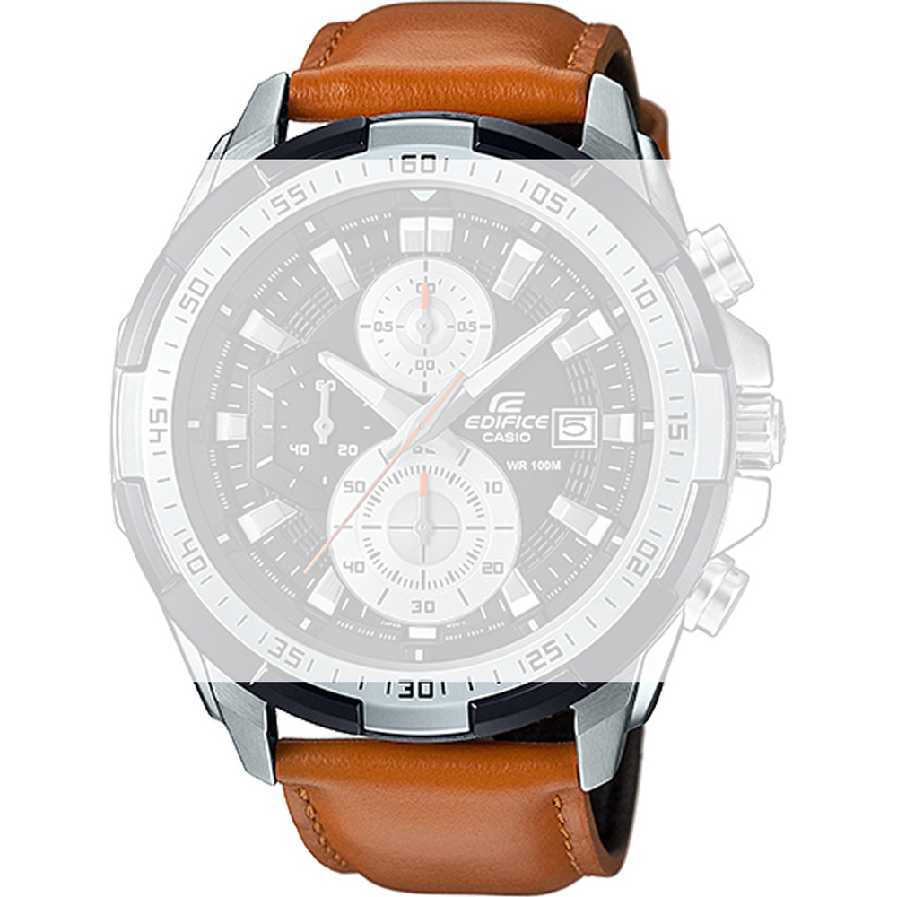 Casio Edifice 10525865 Strap 539 L