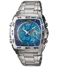 Casio Edifice EFA-122D-2AV