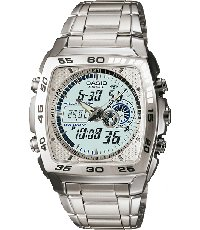 Casio Edifice EFA-122D-7AV