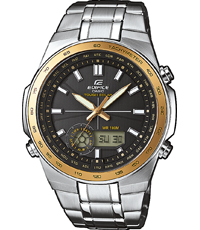 Casio Edifice EFA-134SB-1A9V