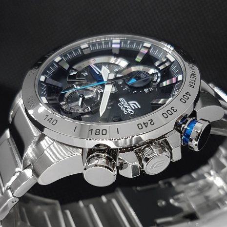 Casio Edifice watch 2017