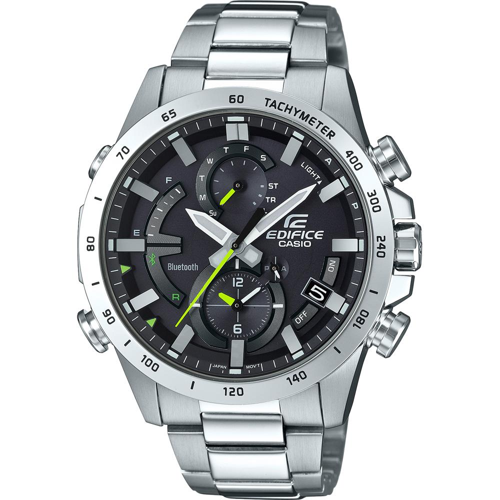 eb45b65b367 Casio Edifice EQB-900D-1AER watch - Bluetooth Connected
