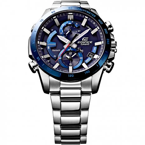 Casio Edifice watch 2018