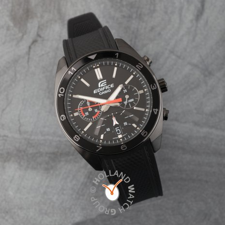 Casio Edifice watch 2019