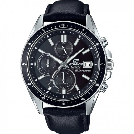 Casio Edifice Edifice Premium watch