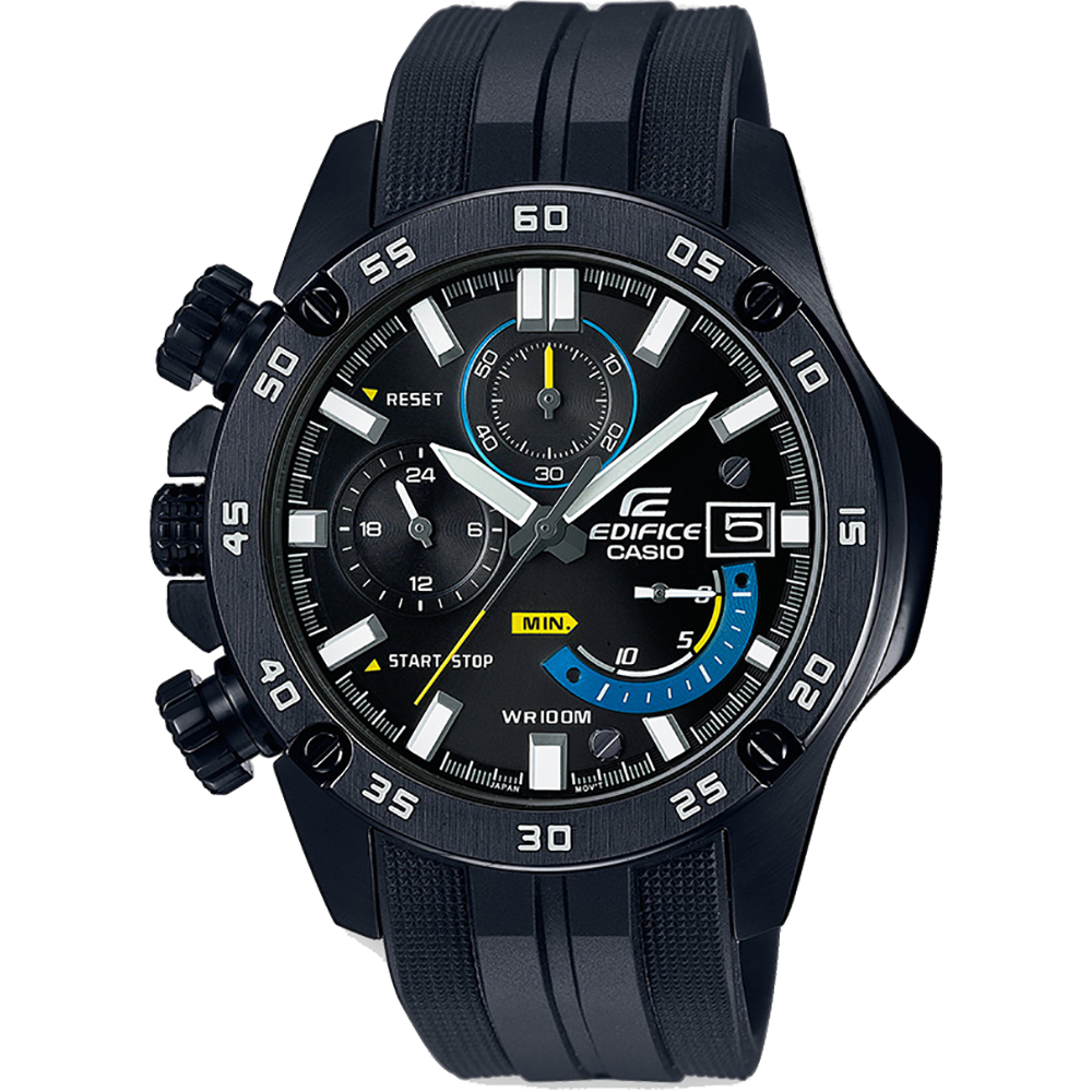4961acb8ff57 Casio Edifice EFR-558BP-1AVUEF Premium watch - EFR-558