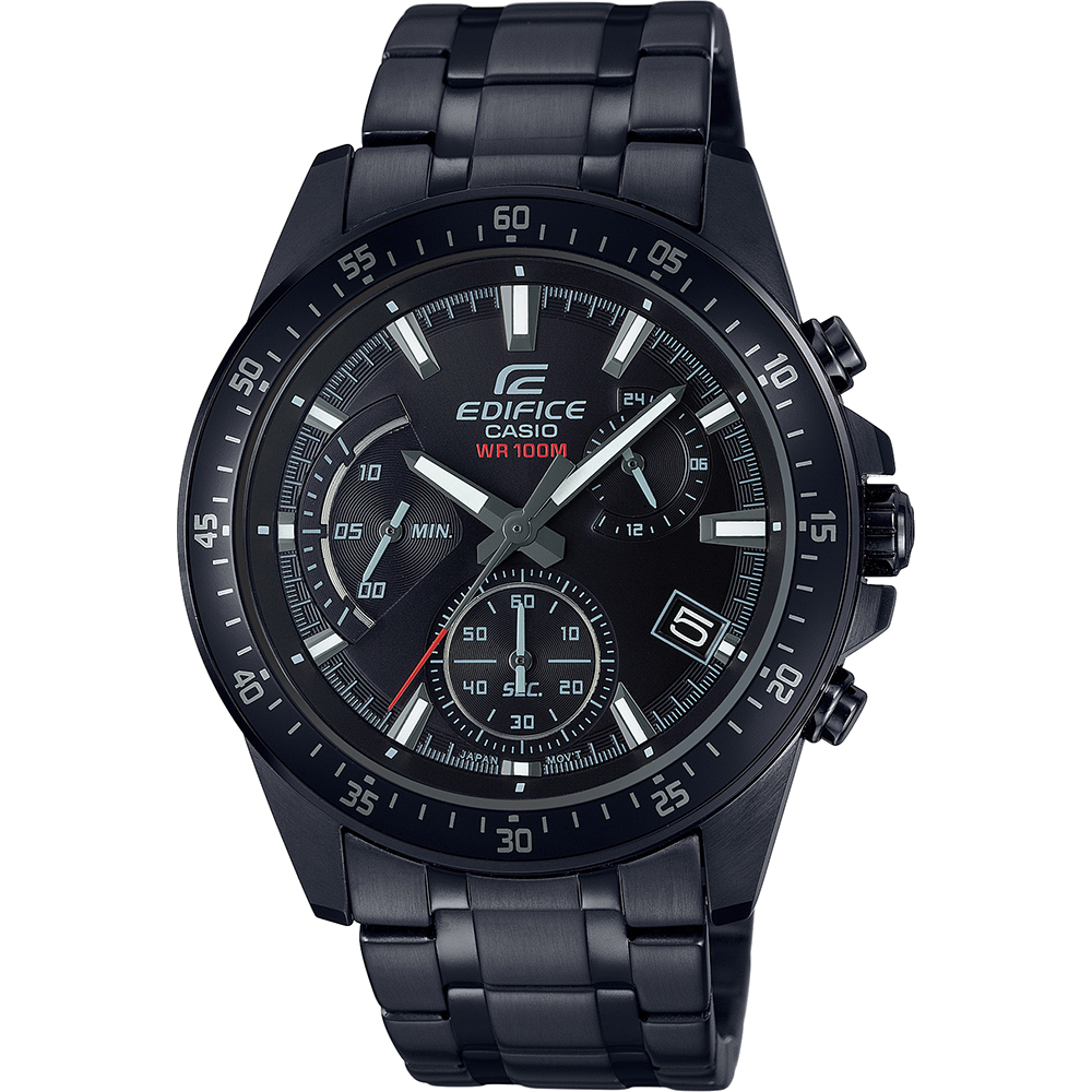 c513bf096ced Casio Edifice EFV-540DC-1AVUEF Classic watch - EFV-540