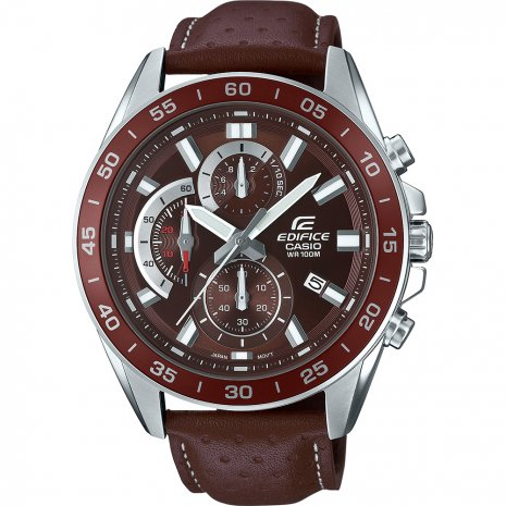 Casio Edifice EFV-550 watch