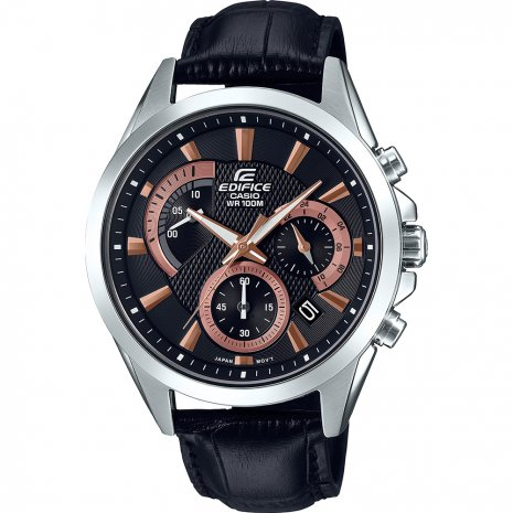 Casio Edifice EFV-580 watch