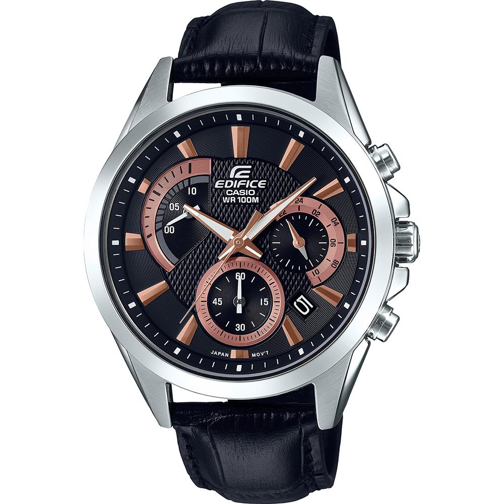 f6ead71888d3 Casio Edifice EFV-580L-1AV Classic watch - EFV-580