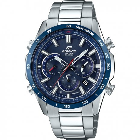 05f337ec1cf Casio Edifice EQW-T650DB-2AER Premium watch - Solar Wave Ceptor