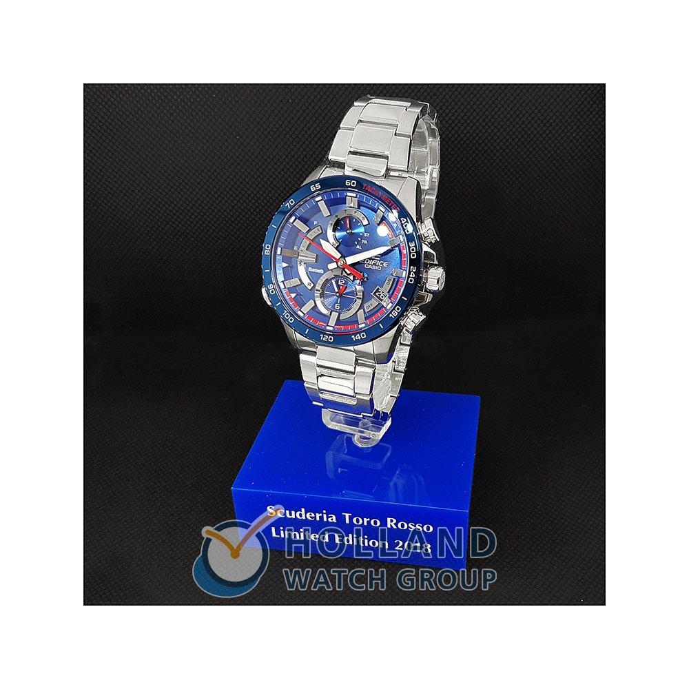 287eb5d25a51 Casio Edifice EQB-900TR-2AER Premium watch - Bluetooth