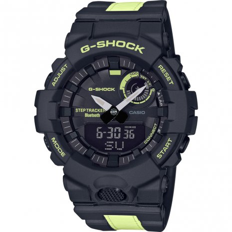 G-Shock G-Squad - Limited Ultra watch