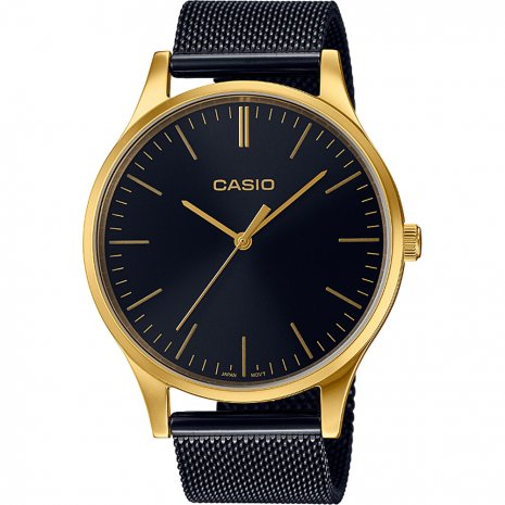 Casio LTP-E140GB-1AEF watch