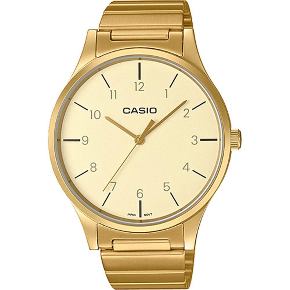 5c30da12de8 Casio LTP-E140GG-9BEF watch - LTP-E140GG-9BEF