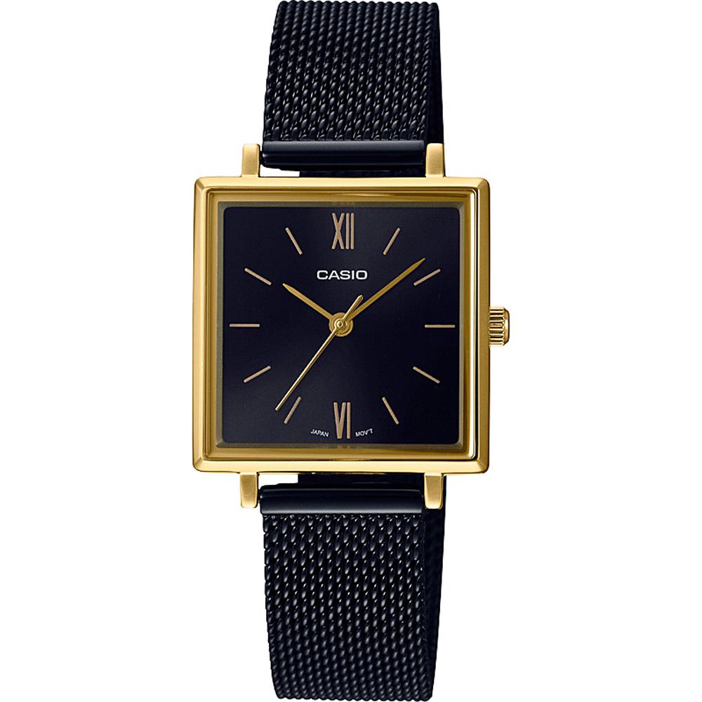 133996371e44 Casio LTP-E155MGB-1BEF watch - Vintage EDGY