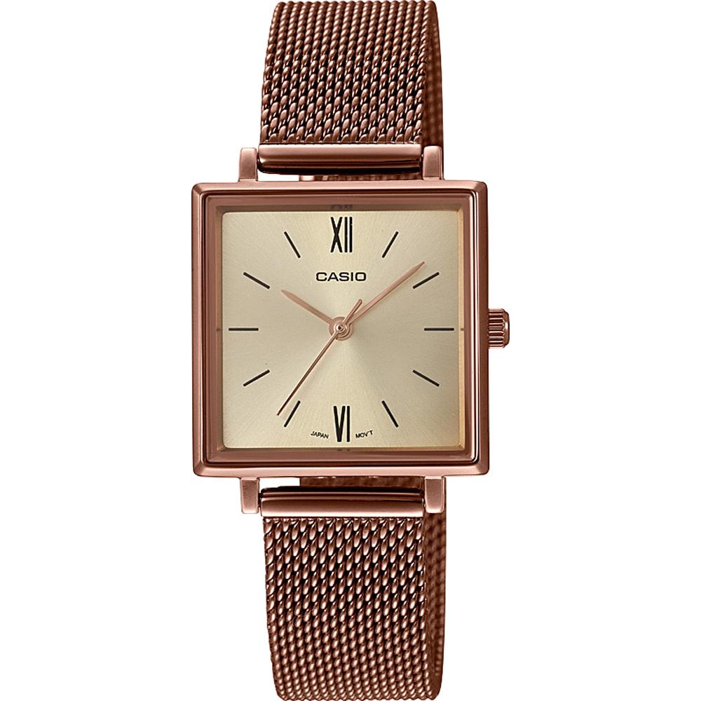4427ef02af86 Casio LTP-E155MR-9BEF watch - Vintage EDGY
