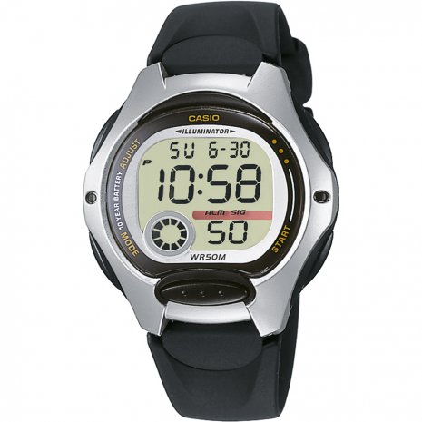 Casio LW-200-1AVEF watch