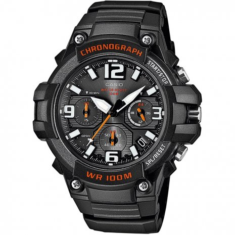 Casio MCW-100H-1AVEF watch