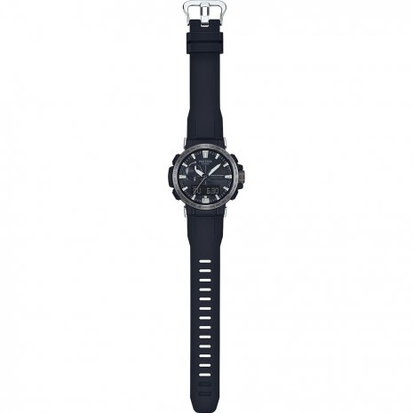 Radio Controlled Solar Triple Sensor Watch Fall Winter Collection Casio