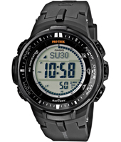 PRW-3000-1ER Pro Trek Triple Sensor 47mm