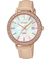 SHE-4052PGL-7BUEF SHEEN Classic 36mm