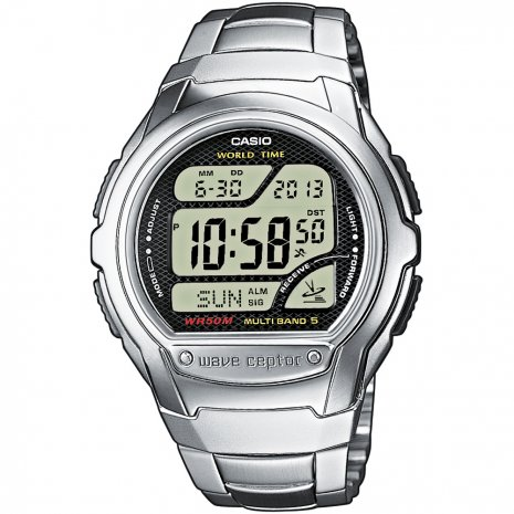 Casio WV-58DE-1AVEF watch