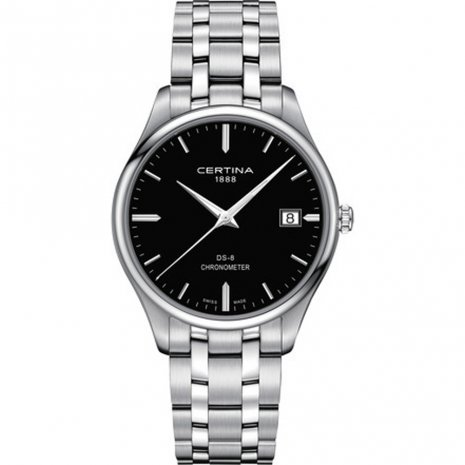 Certina DS-8 watch