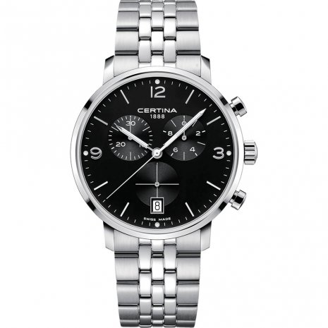 Certina Ds Caimano watch
