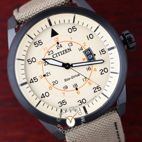 Citizen watch Beige