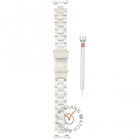 Gift Set: 20 ATM Eco Drive Watch with extra strap Fall Winter Collection Citizen