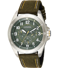 Citizen BU2030-09W