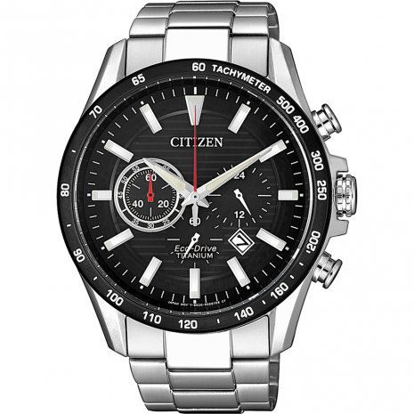 Citizen Super Titanium watch