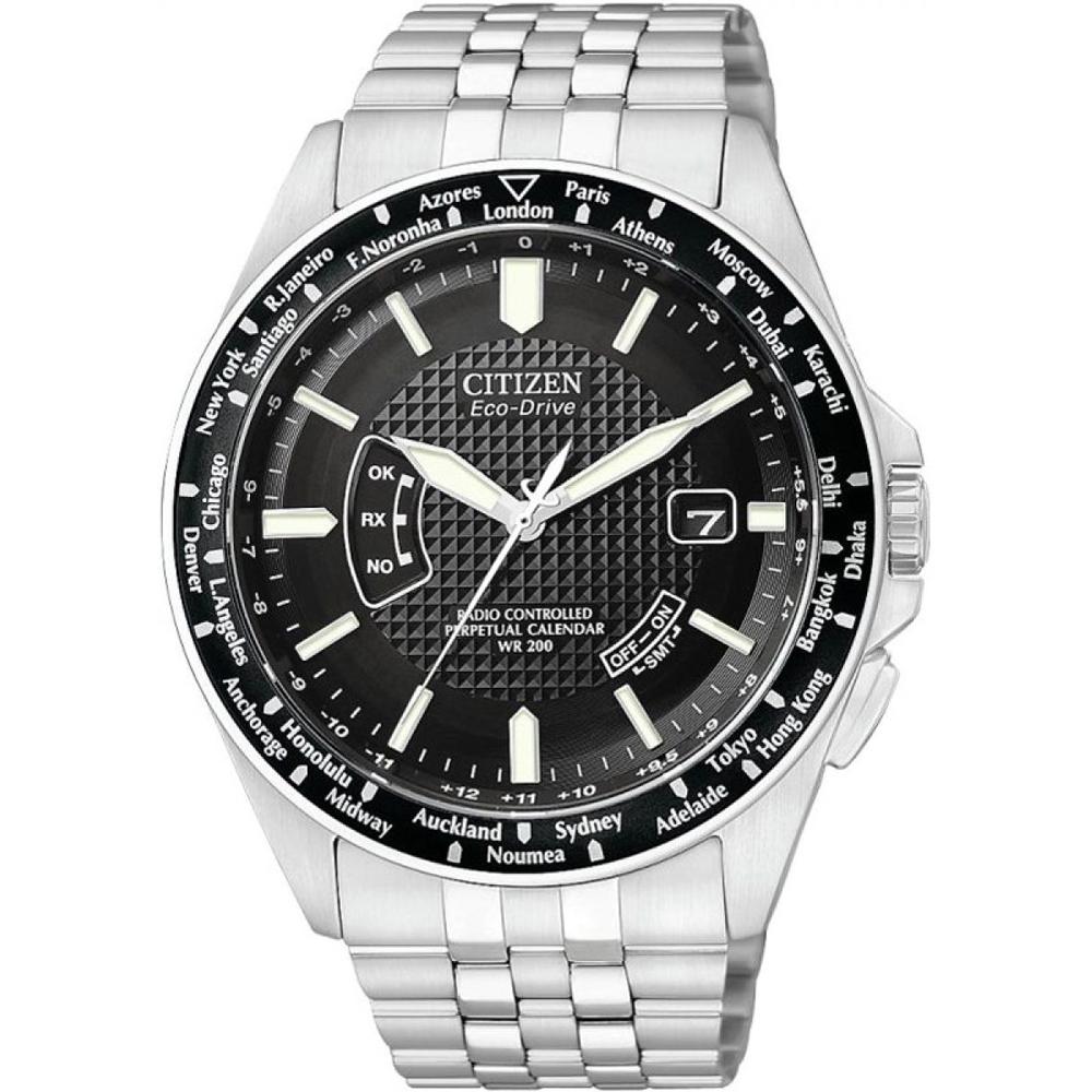 Citizen Cb0021 57e Watch Ca4280 53e