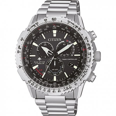 Citizen CB5010-81E watch