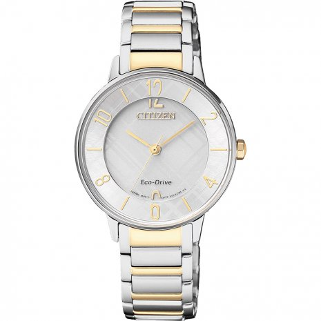 Citizen EM0524-83A watch