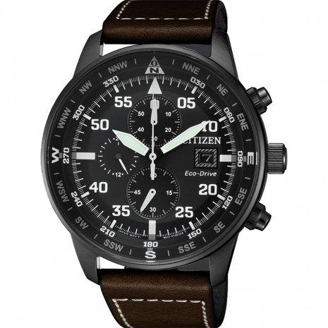 Citizen CA0695-17E watch