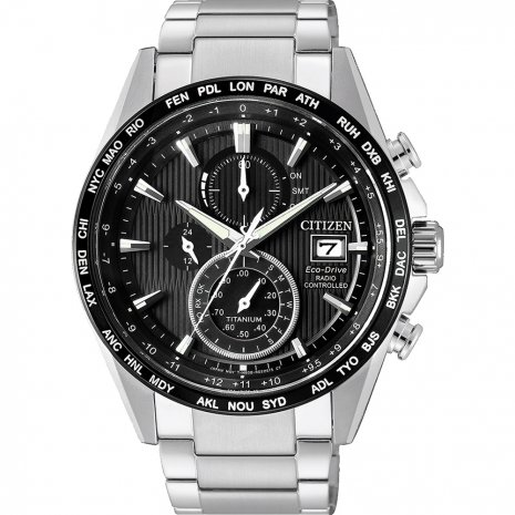Citizen AT8154-82E watch