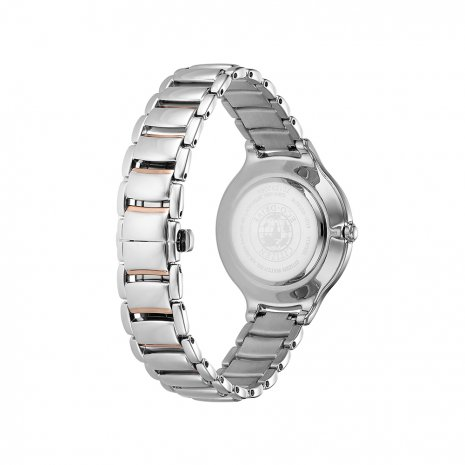 Citizen watch Bicolor Rose