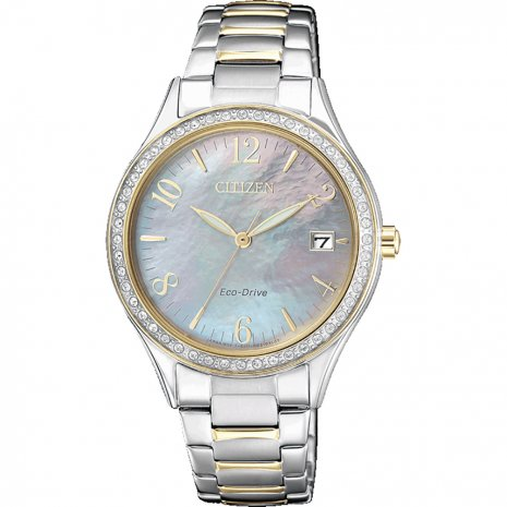 Citizen EO1184-81D watch
