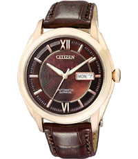 Citizen NH8343-03W