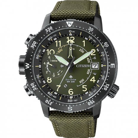 Citizen BN4045-12X watch