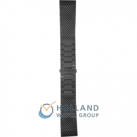 Citizen Promaster Nighthawk Strap