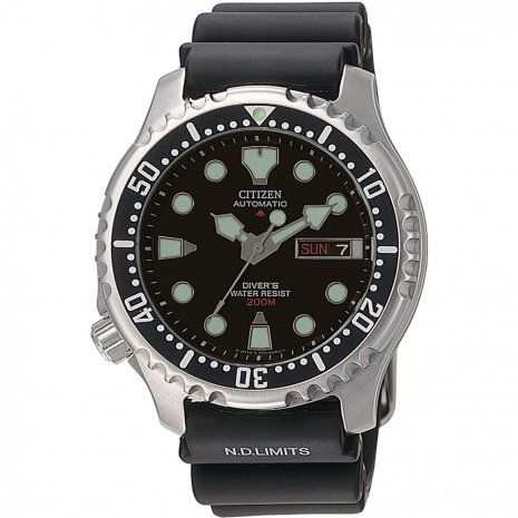 Citizen Promaster Sea watch