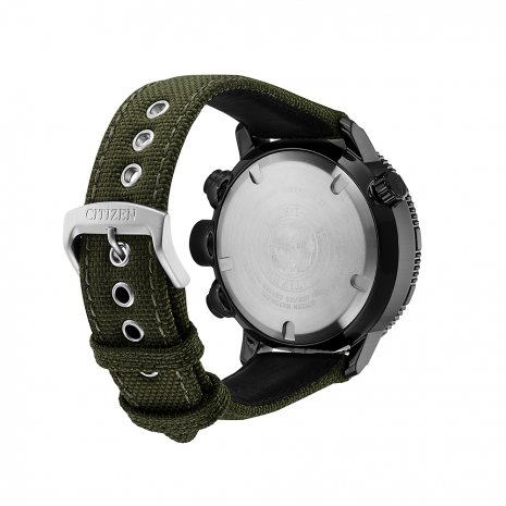 Citizen watch Green