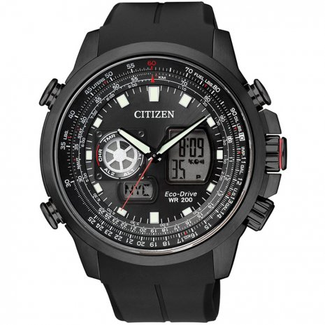 Citizen JZ1065-05E watch