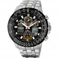 Citizen Promaster Sky - Skyhawk watch